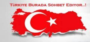 Türk Arkadaslık Sitesi Türkçe Sohbet Chat